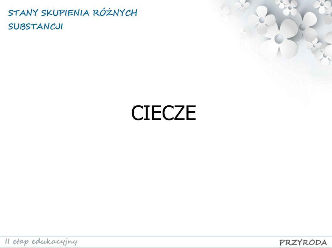 CIECZE