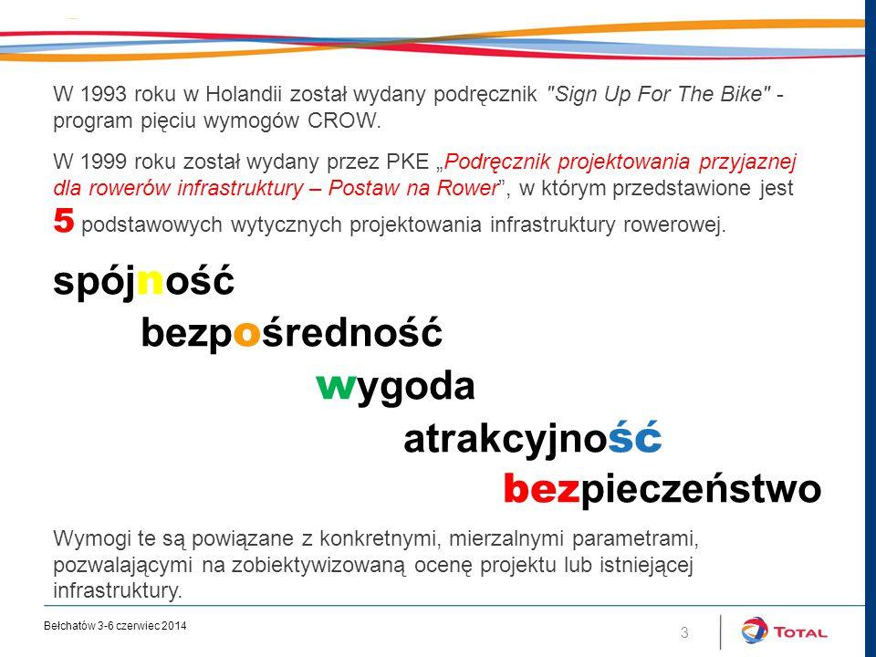 14 Bełchatów 3-6 czerwiec 2014 Ścieżki rowerowe, Polska 2010/2011 Kromatis 50/70 Pigment: iron oxide