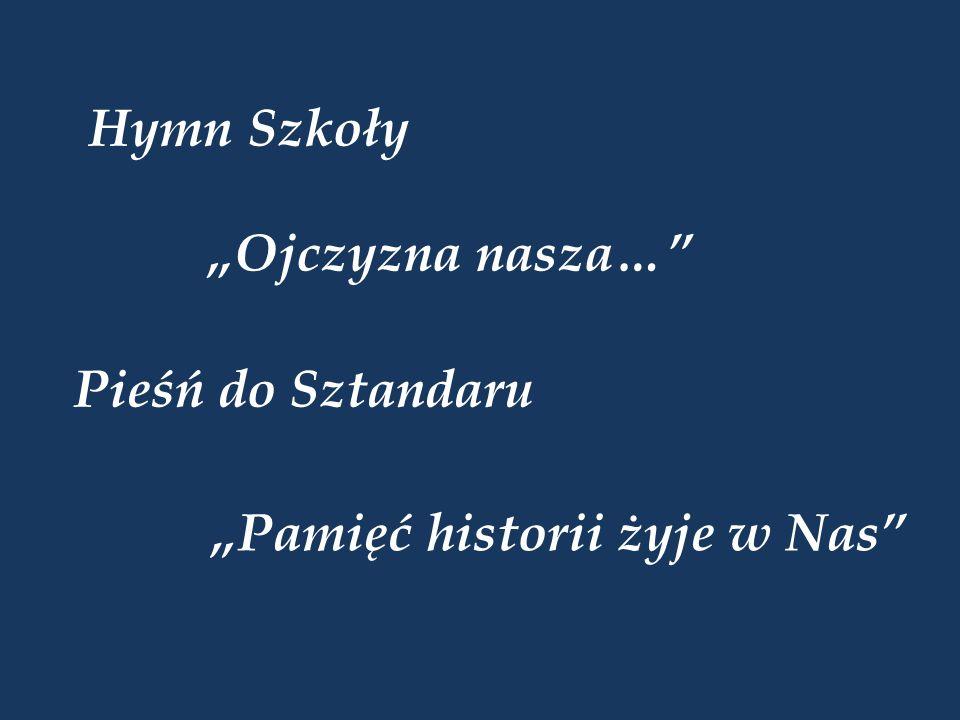 """Rok szkolny 2012/2013 Podsumowanie projektu """"Małopolska moje miejsce na ziemi, moja mała ojczyzna"""