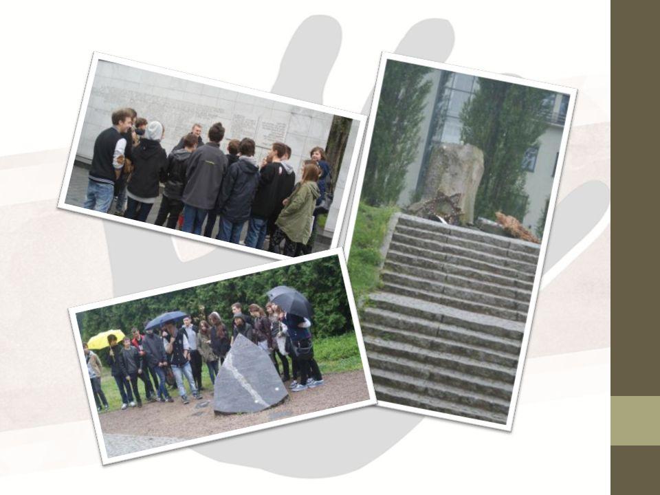 Przeprowadzone działania Wycieczka po Warszawie śladami kultury żydowskiej