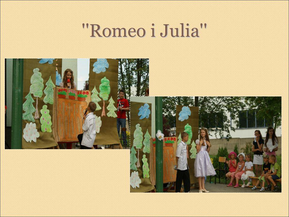 ''Romeo i Julia''
