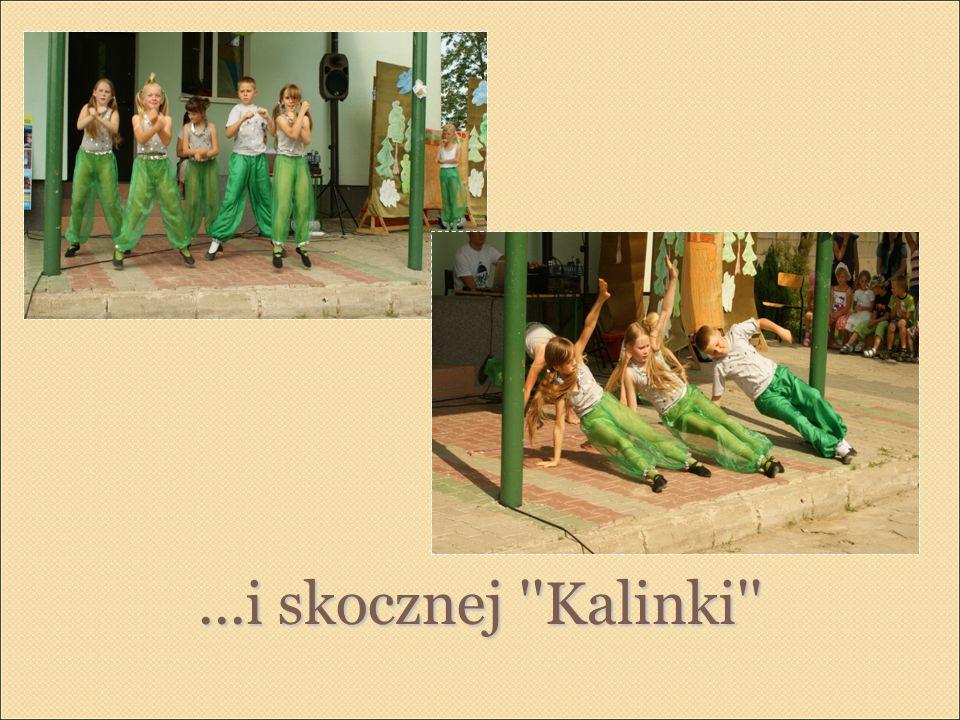 ...i skocznej ''Kalinki''