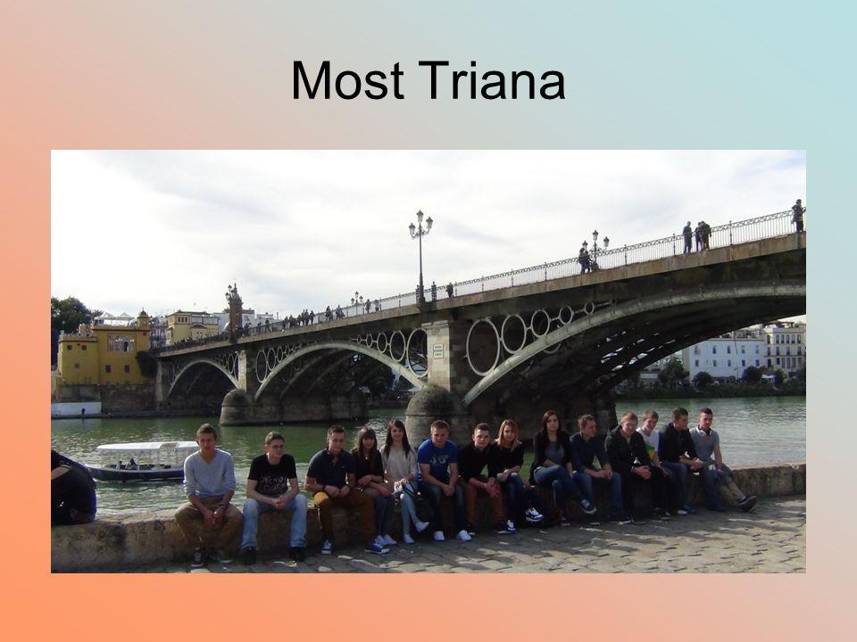 Most Triana
