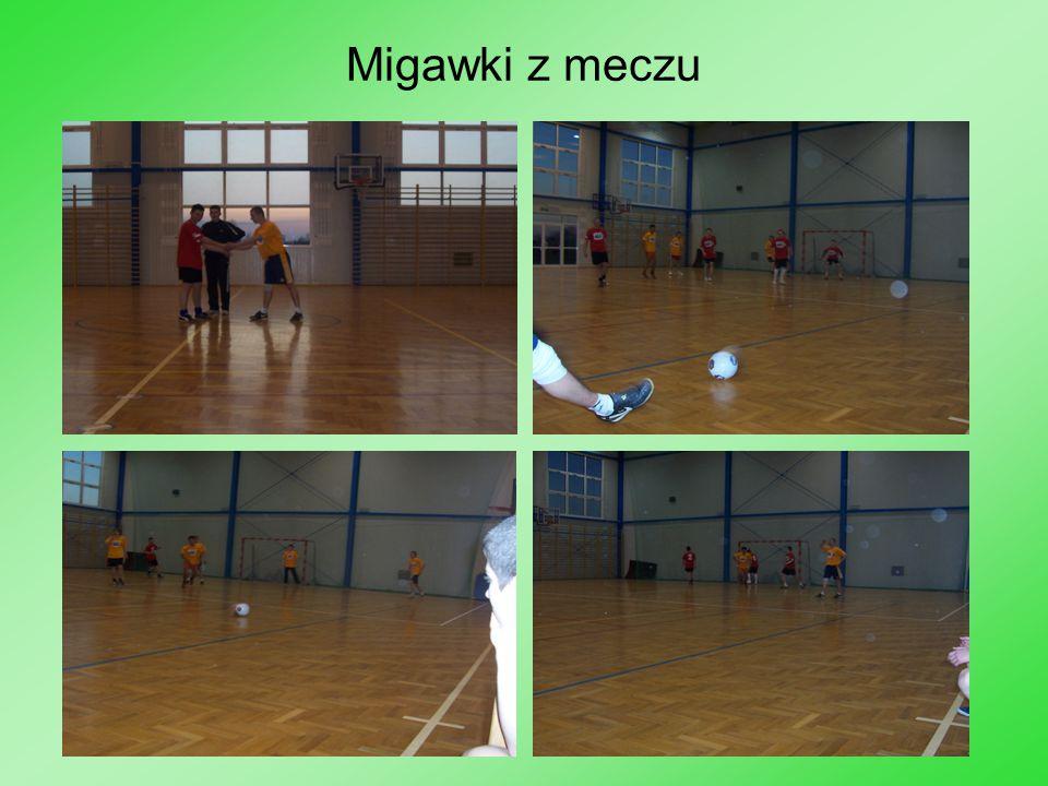 Najlepszy bramkarz turnieju: Bajor Krzysztof Najlepszy rozgrywający turnieju: Szendoł Grzegorz