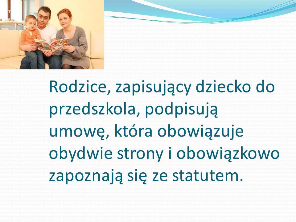 Organizacja pracy przedszkola Przedszkole jest placówką publiczną, z oddziałem zamiejscowym w Rudyszwałdzie.
