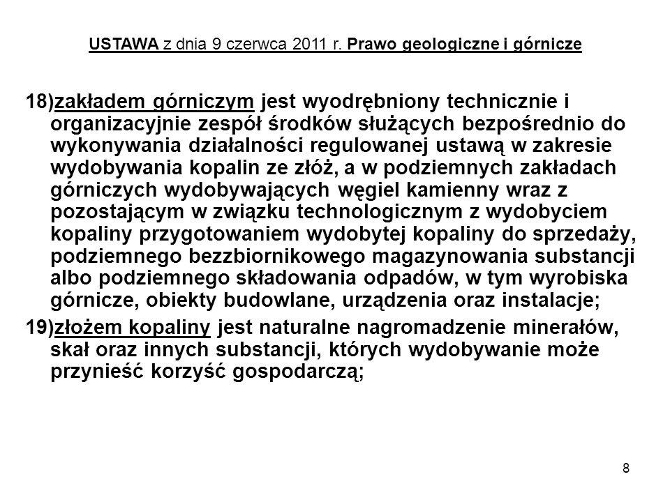 49 ROZPORZĄDZENIE MINISTRA GOSPODARKI z dnia 28 czerwca 2002 r.
