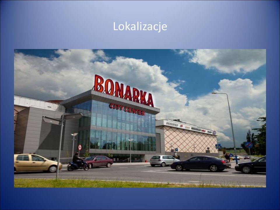Lokalizacje previous Play Previous 1/18 Next Bonarka City Center Kraków Close