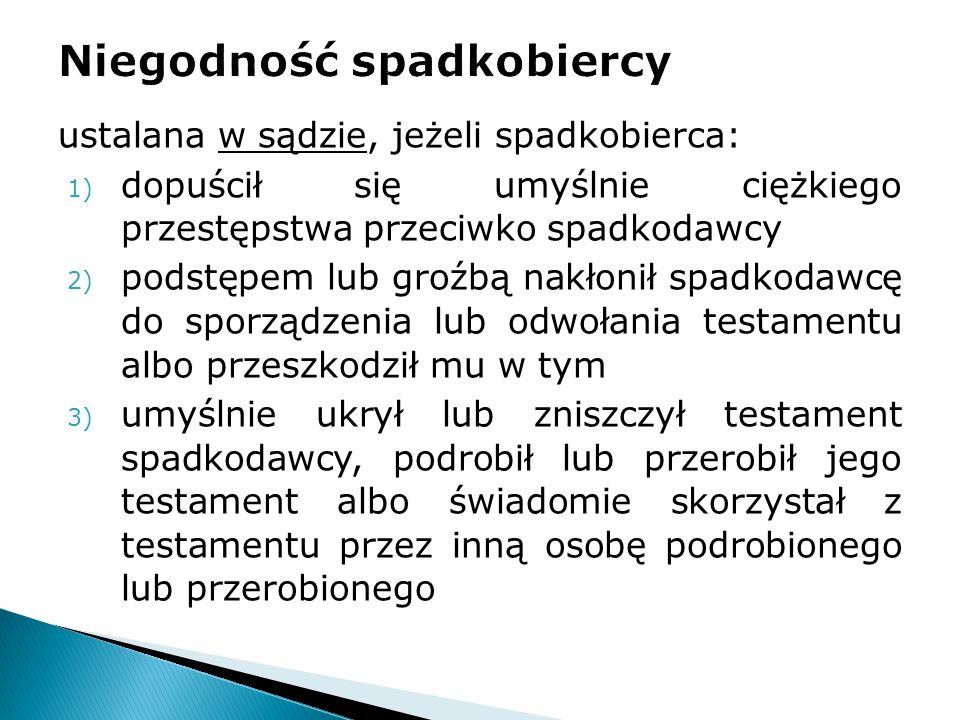 Dziękuję za uwagę! annakaminska-kancelaria@wp.pl