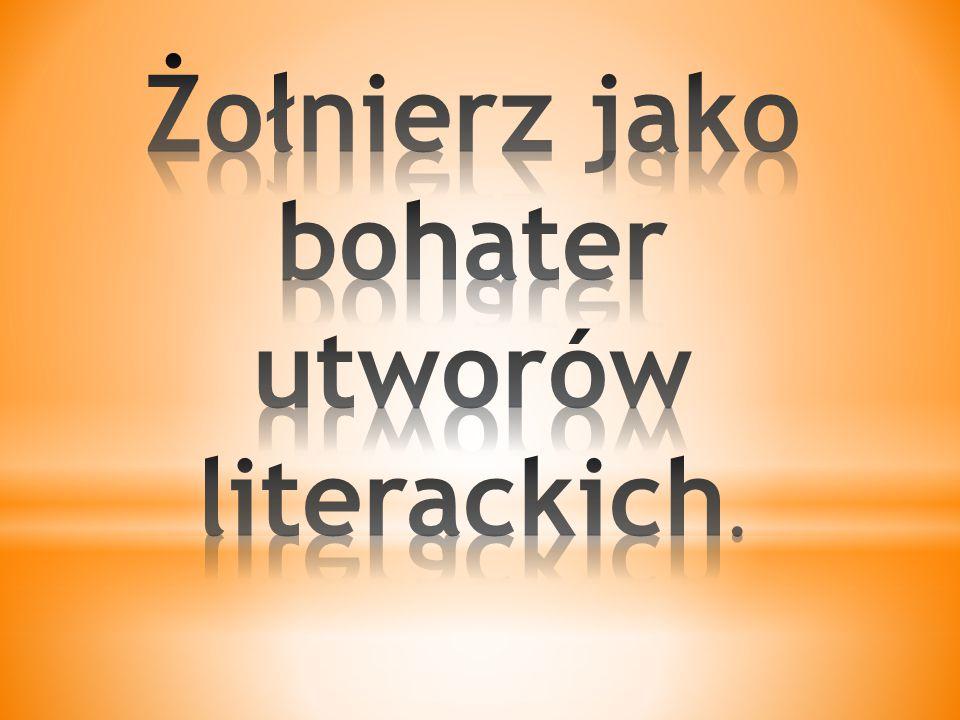 LITERATURA ANTYCZNA