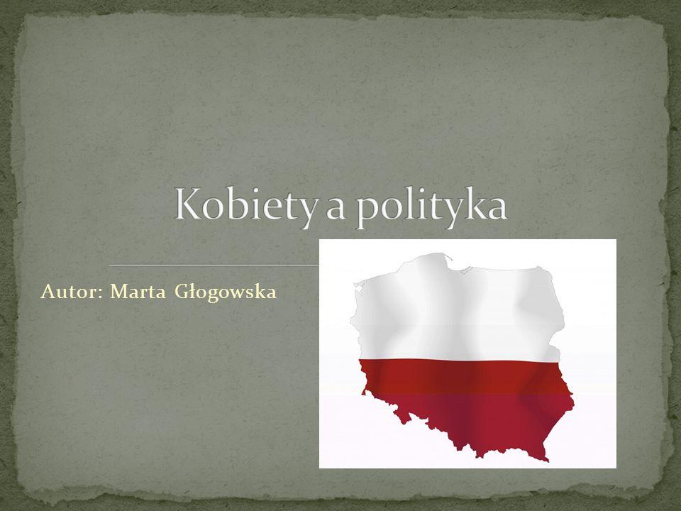 Autor: Marta Głogowska