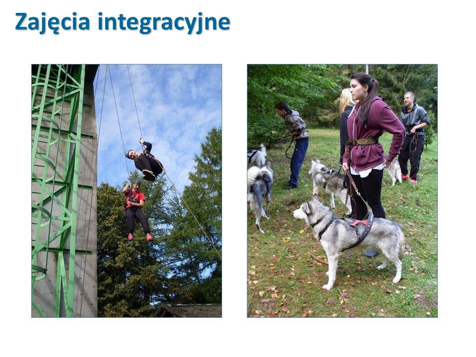 Zajęcia integracyjne