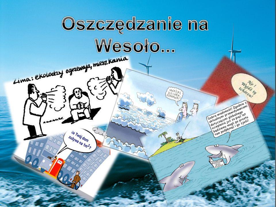 · Energia wód ( elektrownie wodne - hydroelektrownie ) · Energia pływów morza ( można spotkać je m.in.