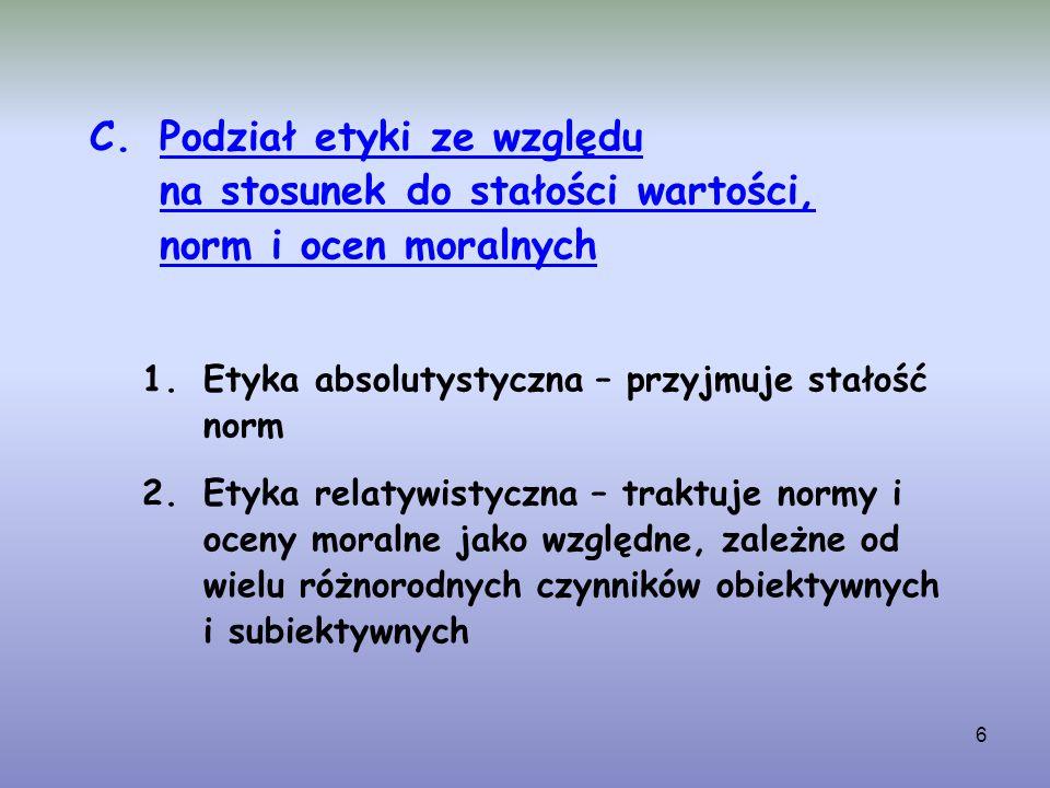 37 P.Gajewski i wsp.,Med.Prakt.2003,3:31-34 System wartości pacjenta i jego preferencje Rozpoznanie sytuacji klinicznej