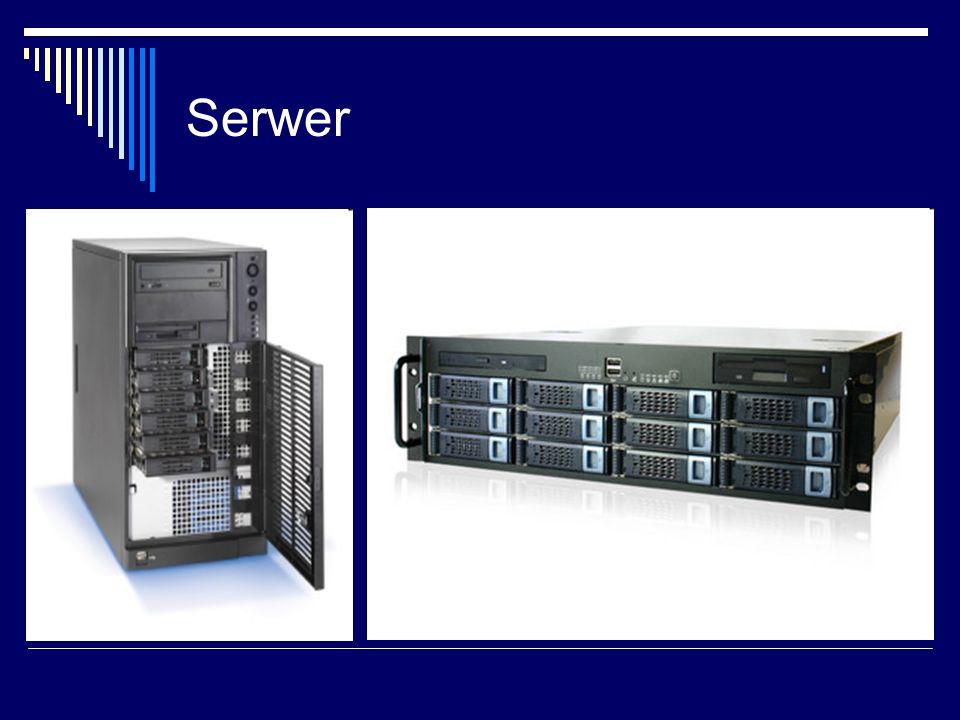 Serwer