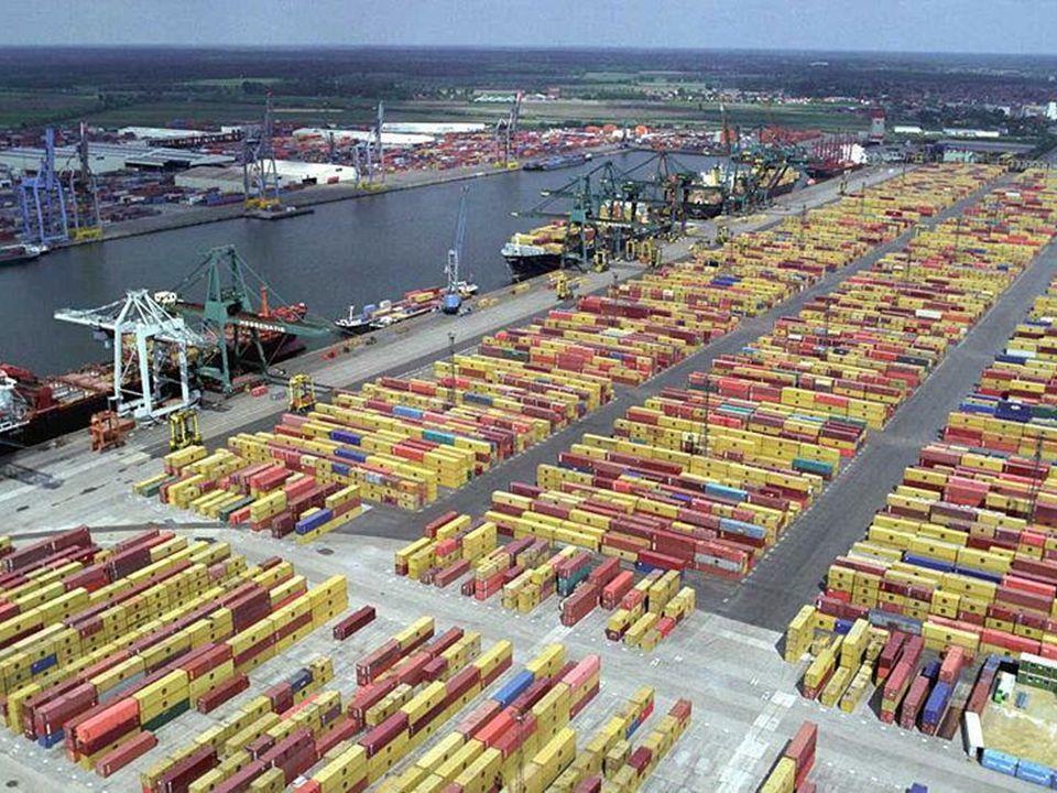 Port Antwerpia