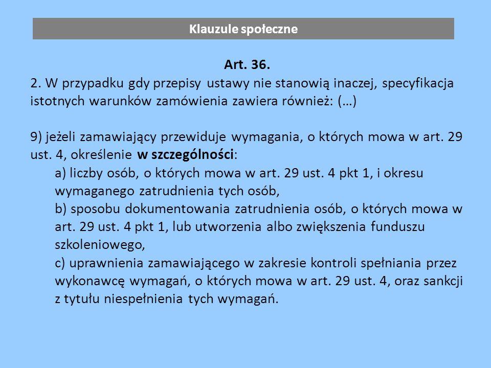 Art. 36. 2.
