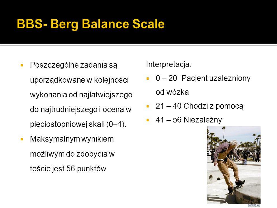 Poszczególne zadania są uporządkowane w kolejności wykonania od najłatwiejszego do najtrudniejszego i ocena w pięciostopniowej skali (0–4).  Maksym