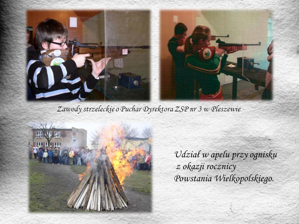 """""""My nie zapomnimy tych dni Rok 2009/2010"""