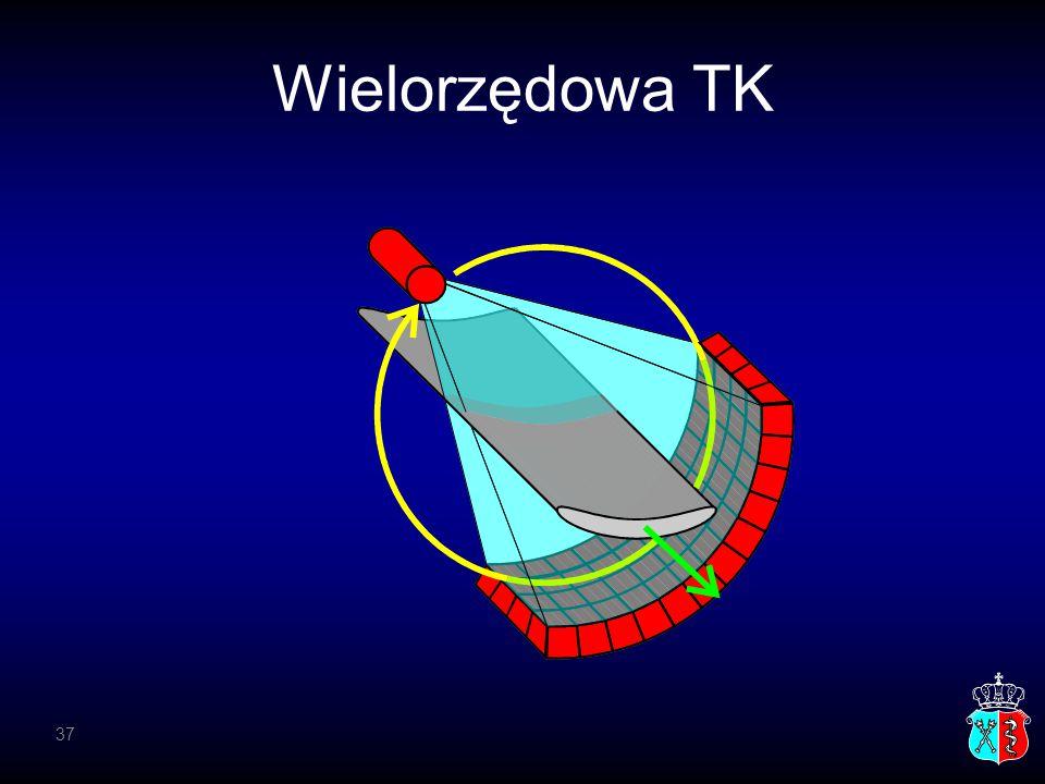 Wielorzędowa TK 37