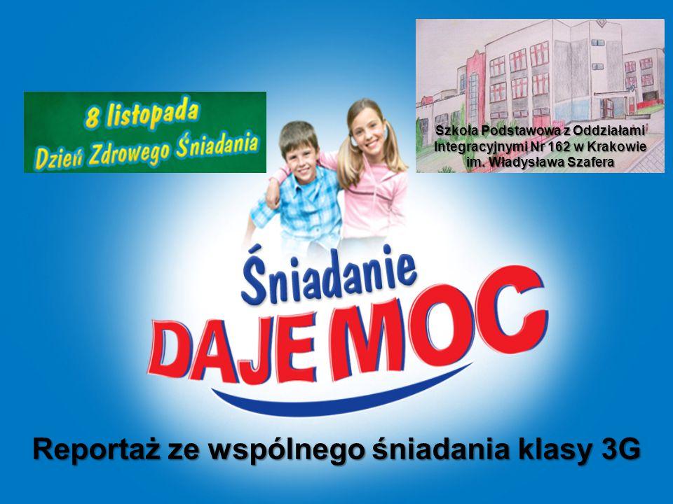 Szkoła Podstawowa z Oddziałami Integracyjnymi Nr 162 w Krakowie im.