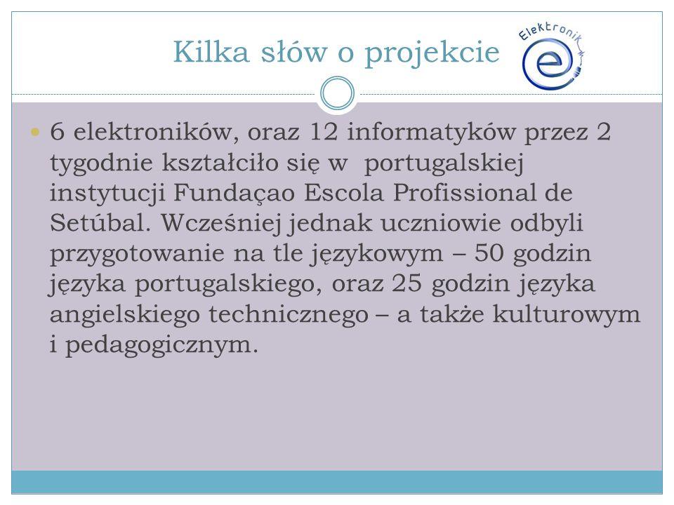 Kilka słów o projekcie Potwierdzeniem zdobytej wiedzy i kwalifikacji jest dokument Europass – mobilność.