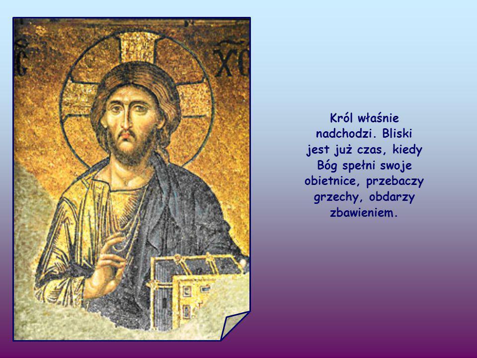 A Kościół, przedstawiając tego Poprzednika w okresie poprzedzającym Boże Narodzenie, zachęca nas do radości, ponieważ Jan Chrzciciel jest niczym wysłannik zapowiadający Króla.