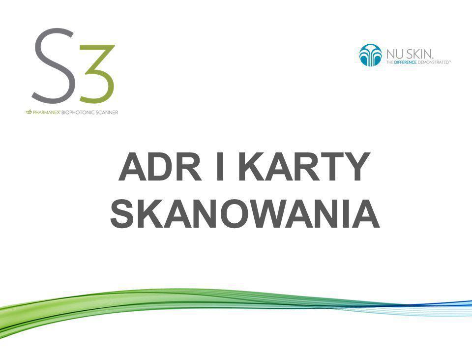 Zasada 90/15 dni przy tworzeniu ADR i powiązaniu Karty Skanowania Sytuacja nr 3 Ramy czasowe Gwarancji Zwrotu Pieniędzy * Zaplanuj datę dostarczenia ADR w ciągu 7 dni do daty skanowania początkowego wliczając w ten okres dzień skanowania początkowego..
