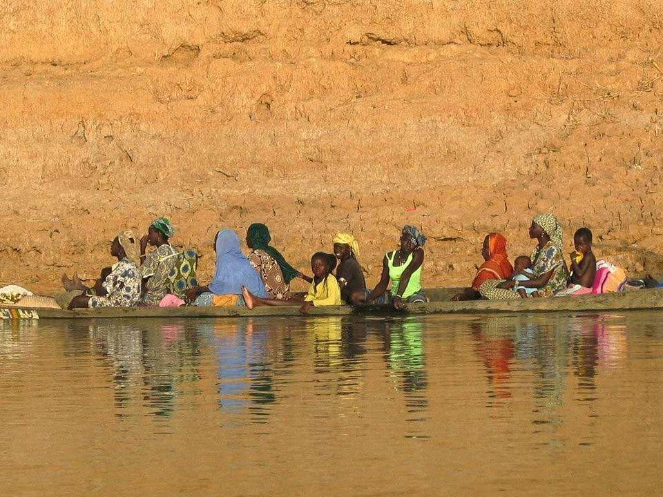 Rzeka Niger