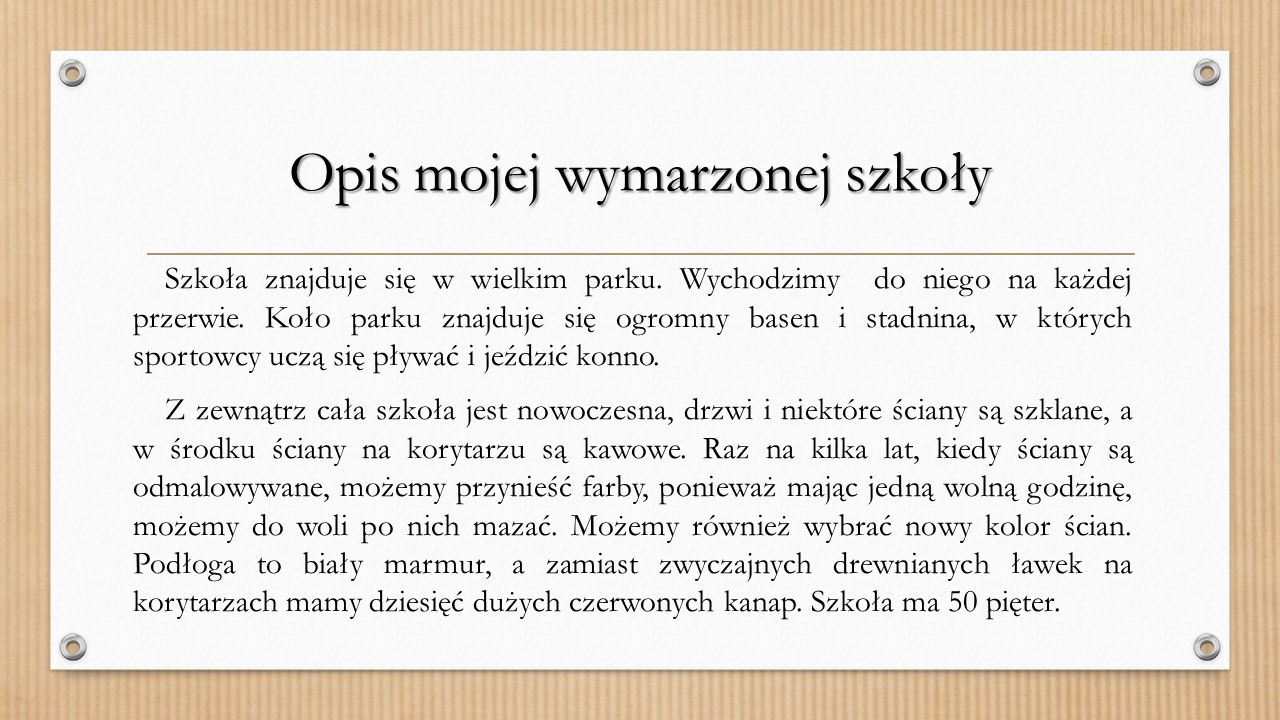 Kilka słów o mnie… Nazywam się Julia Bochniak, jestem uczennicą klasy VI B Szkoły Podstawowej nr 6 imienia Juliusza Słowackiego w Sosnowcu.