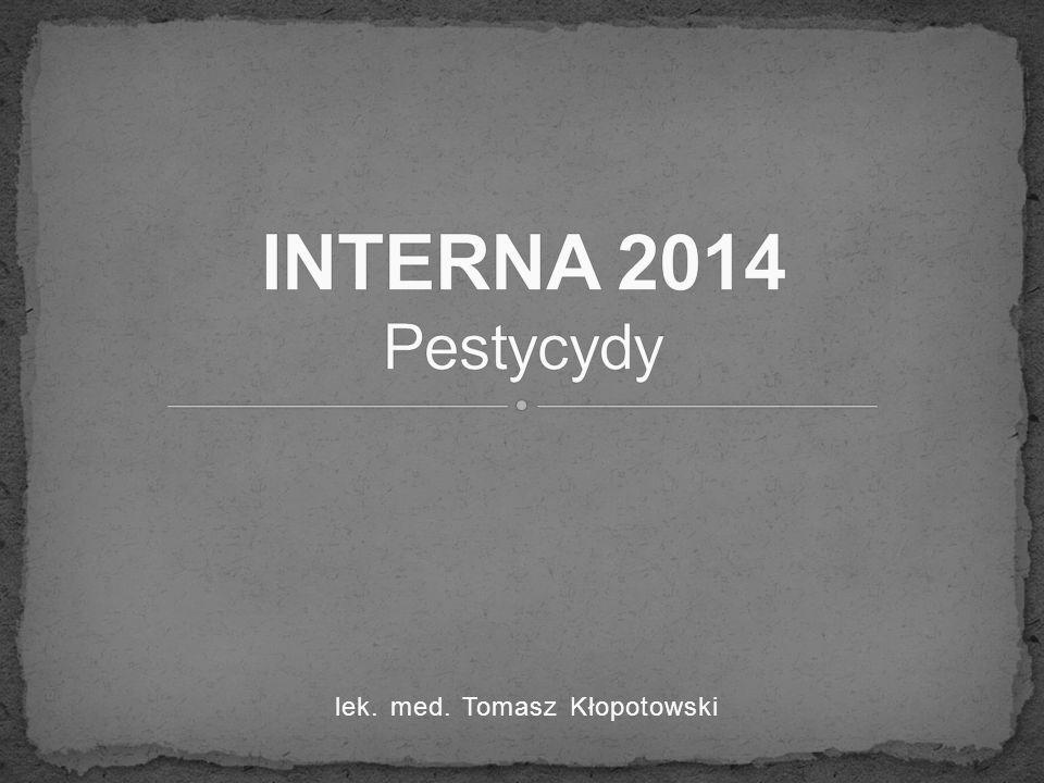 lek. med. Tomasz Kłopotowski