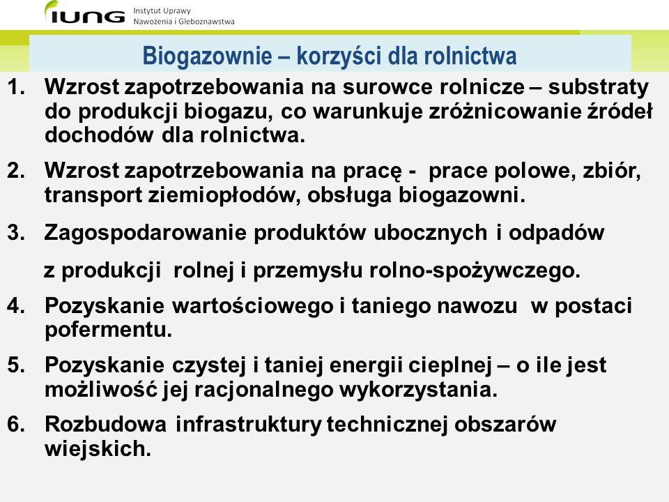 Rolnictwo woj.lubelskiego na tle kraju Lp. Wyszczególnienie Woj.