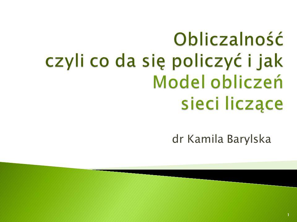 dr Kamila Barylska 1