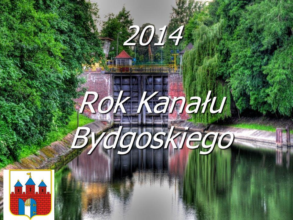 2014 Rok Kanału Bydgoskiego