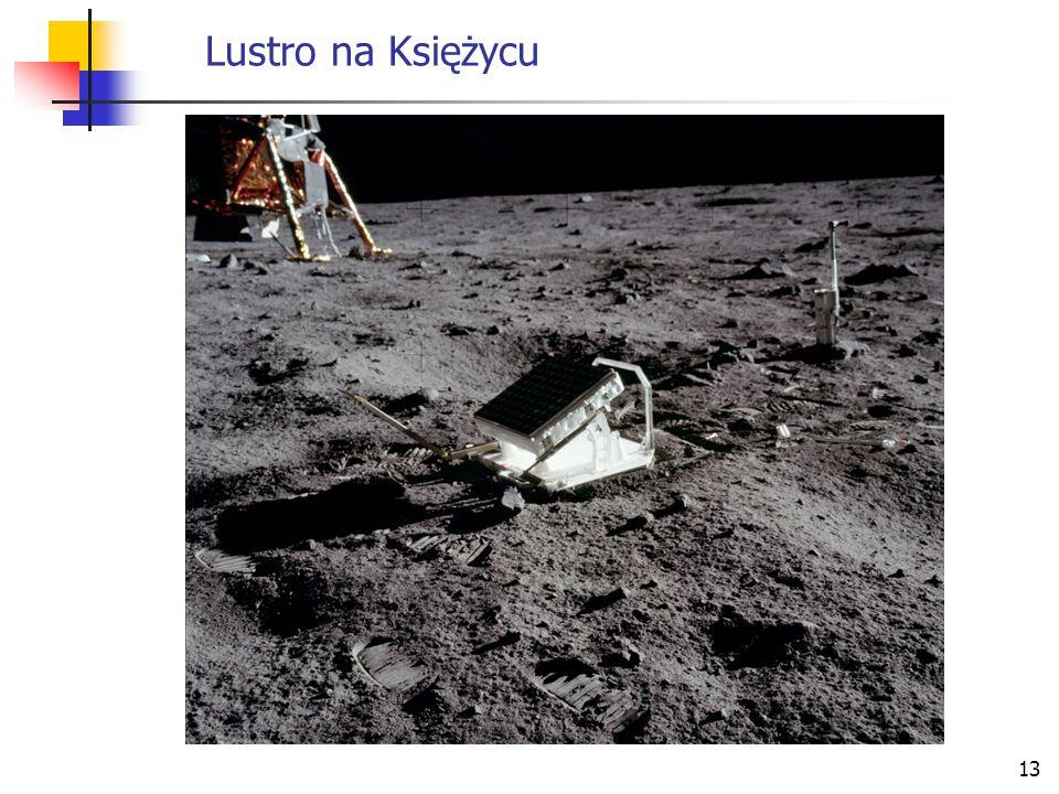 13 Lustro na Księżycu