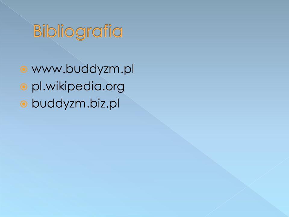  www.buddyzm.pl  pl.wikipedia.org  buddyzm.biz.pl