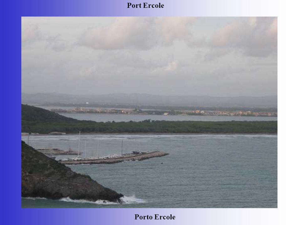 Port Ercole Porto Ercole