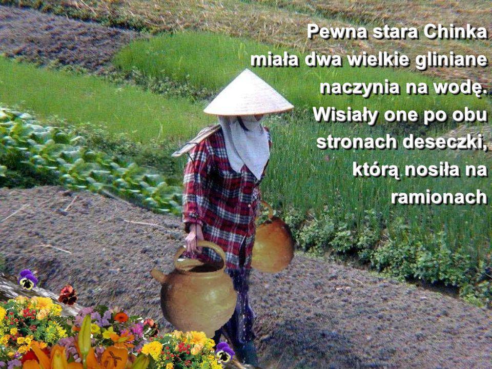 Stara Chińska mądrość