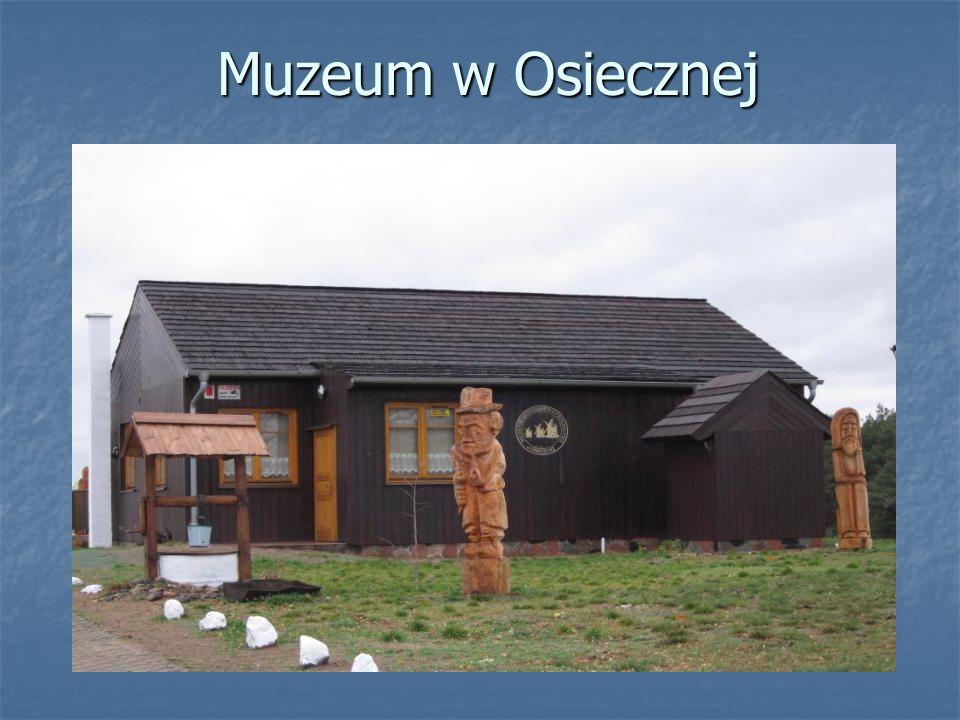 Muzeum w Osiecznej
