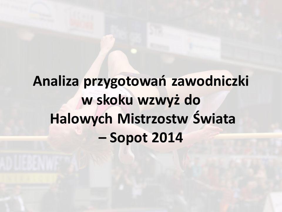 RAMY CZASOWE OKRES PRZYGOTOWAWCZY (8.11.2013-18.01.2014) PODOKRES P.