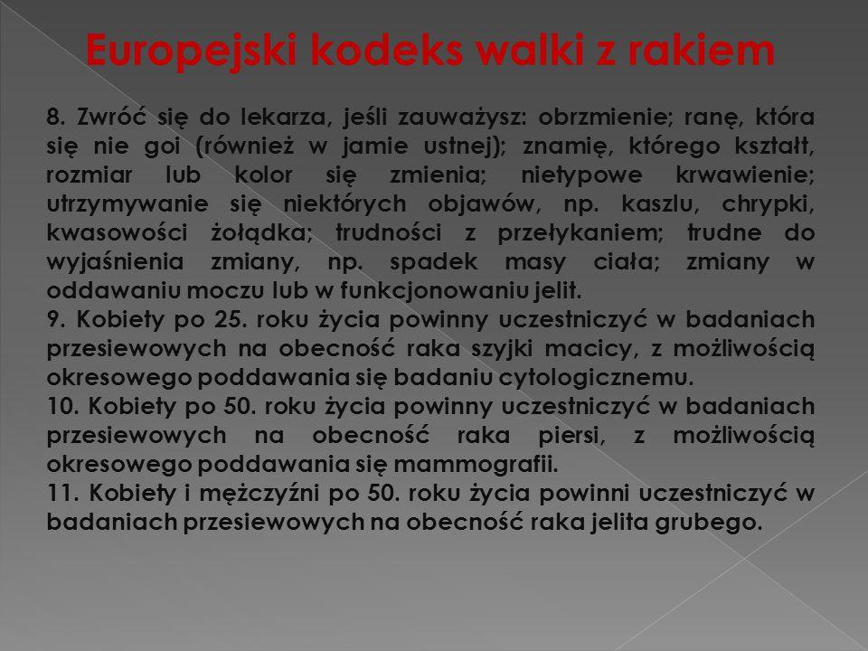""" """" Ruch jest w stanie zastąpić prawie każdy lek, ale wszystkie leki razem wzięte nie zastąpią ruchu dr Wojciech Oczko"""