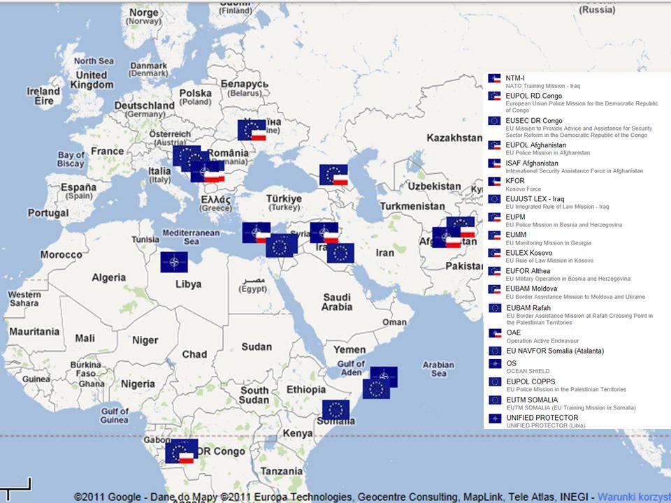 WYŻSZA SZKOŁA INFORMATYKI I ZARZĄDZANIA z siedzibą w Rzeszowie 34 sobota, 10 stycznia 2015sobota, 10 stycznia 2015sobota, 10 stycznia 2015sobota, 10 stycznia 2015 Rzeszów UE i NATO w Libii