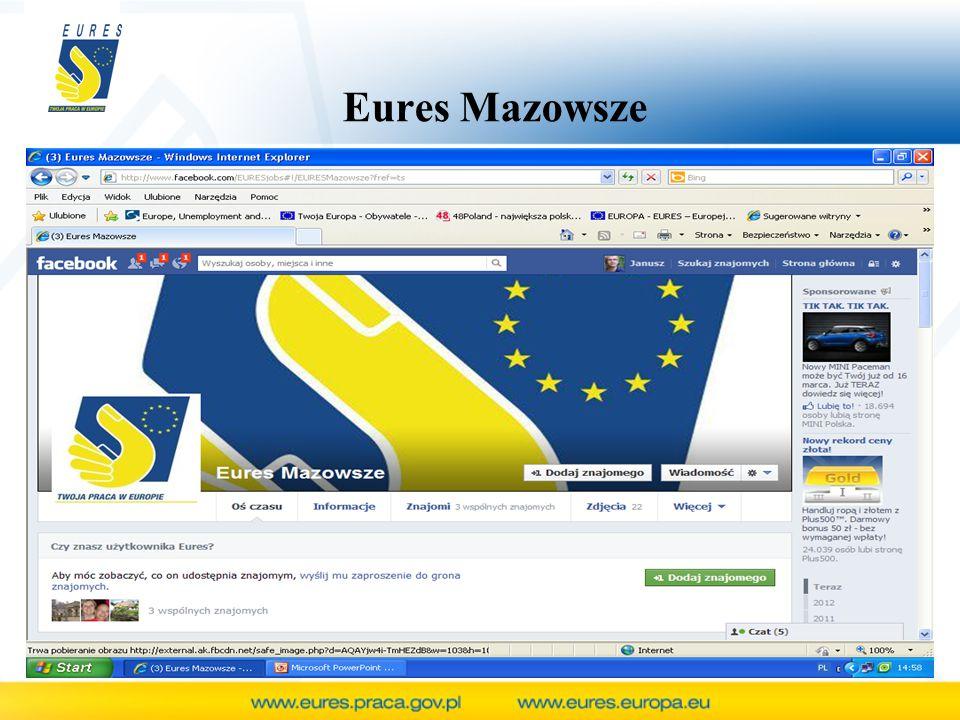Eures Mazowsze