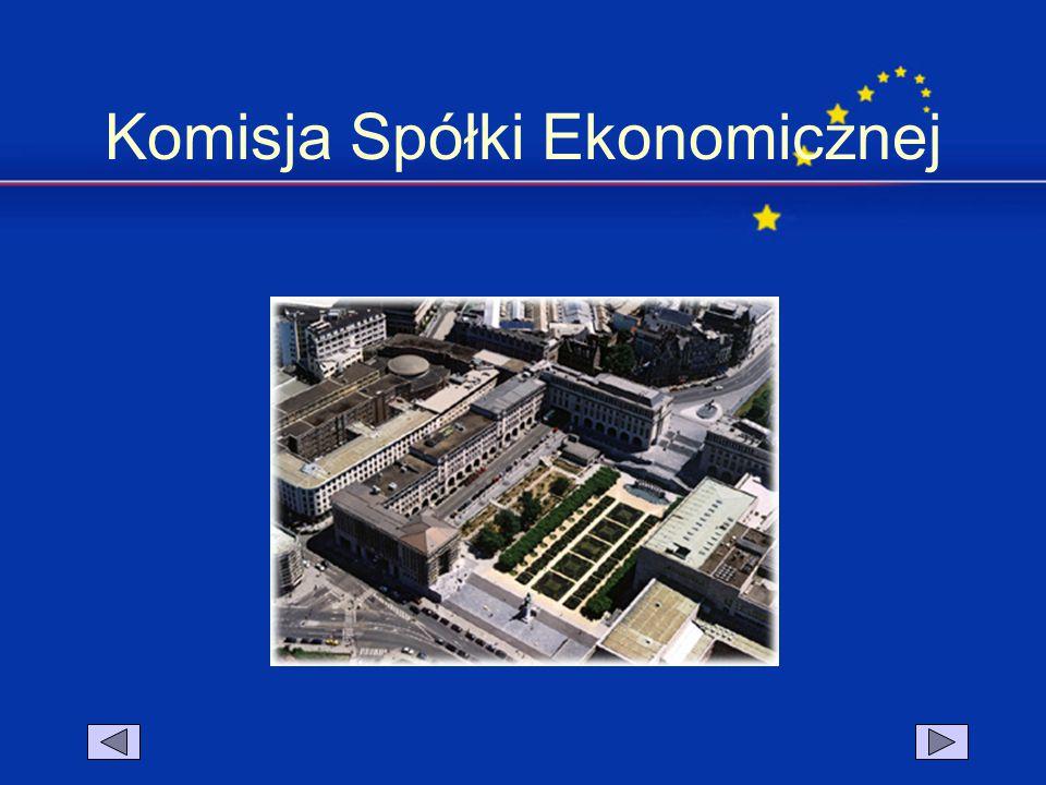 Komisja Spółki Ekonomicznej