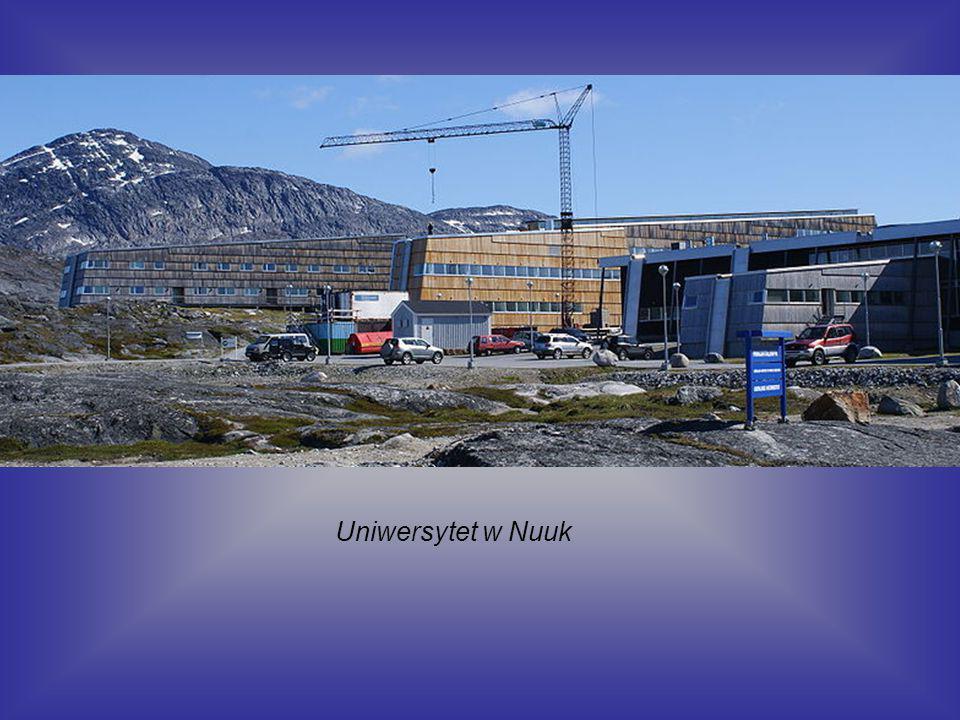 Nuuk, pomnik duńsko-norweskiego misjonarza luterańskiego Hansa Egede (1686-1758). Nazywany Apostołem Grenlandii