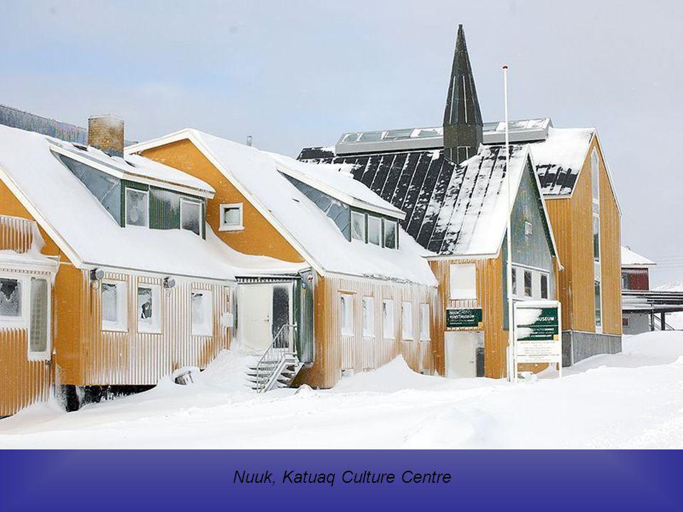 Uniwersytet w Nuuk
