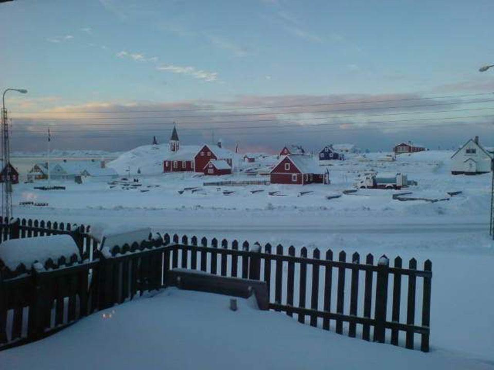 Nuuk, Katuaq Culture Centre