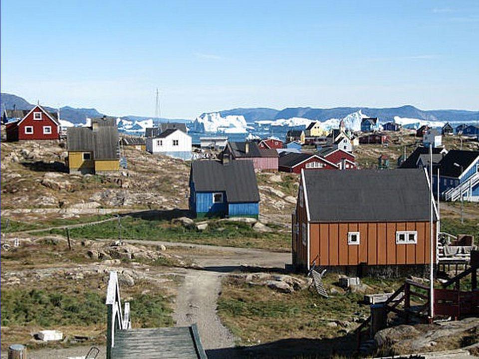 Saqqaq – miejscowość na Grenlandii, w gminie Qaasuitsup na zachodzie wyspy.