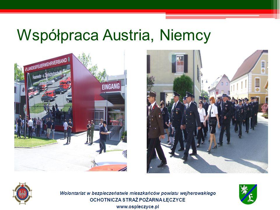 Wolontariat w bezpieczeństwie mieszkańców powiatu wejherowskiego OCHOTNICZA STRAŻ POŻARNA ŁĘCZYCE www.ospleczyce.pl W 1994 roku OSP Łęczyce włączona została w struktury Krajowego Systemu Ratowniczo – Gaśniczego.