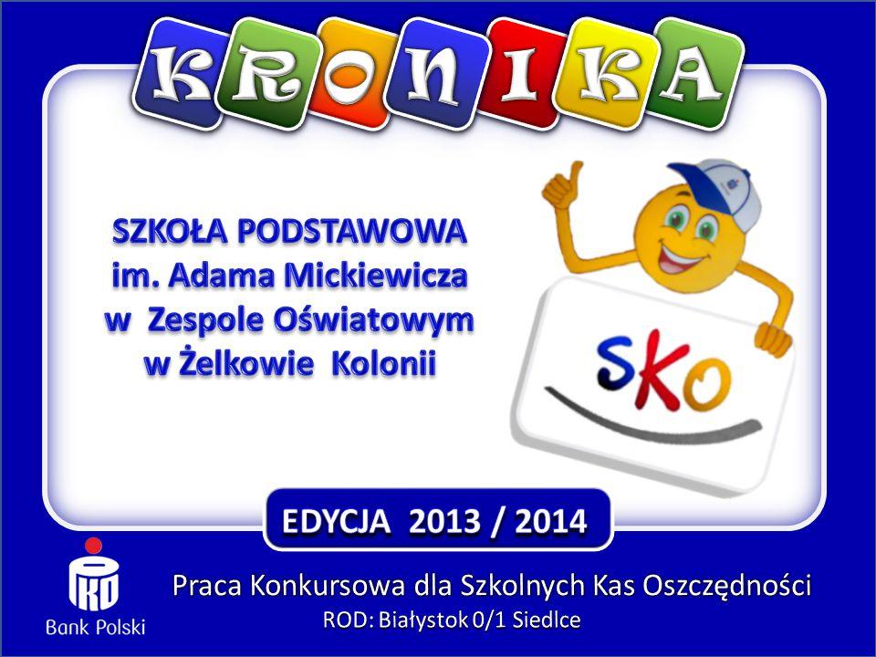 … drewniana łyżka i plastikowa butelka Eko-SKO-we karmniki..
