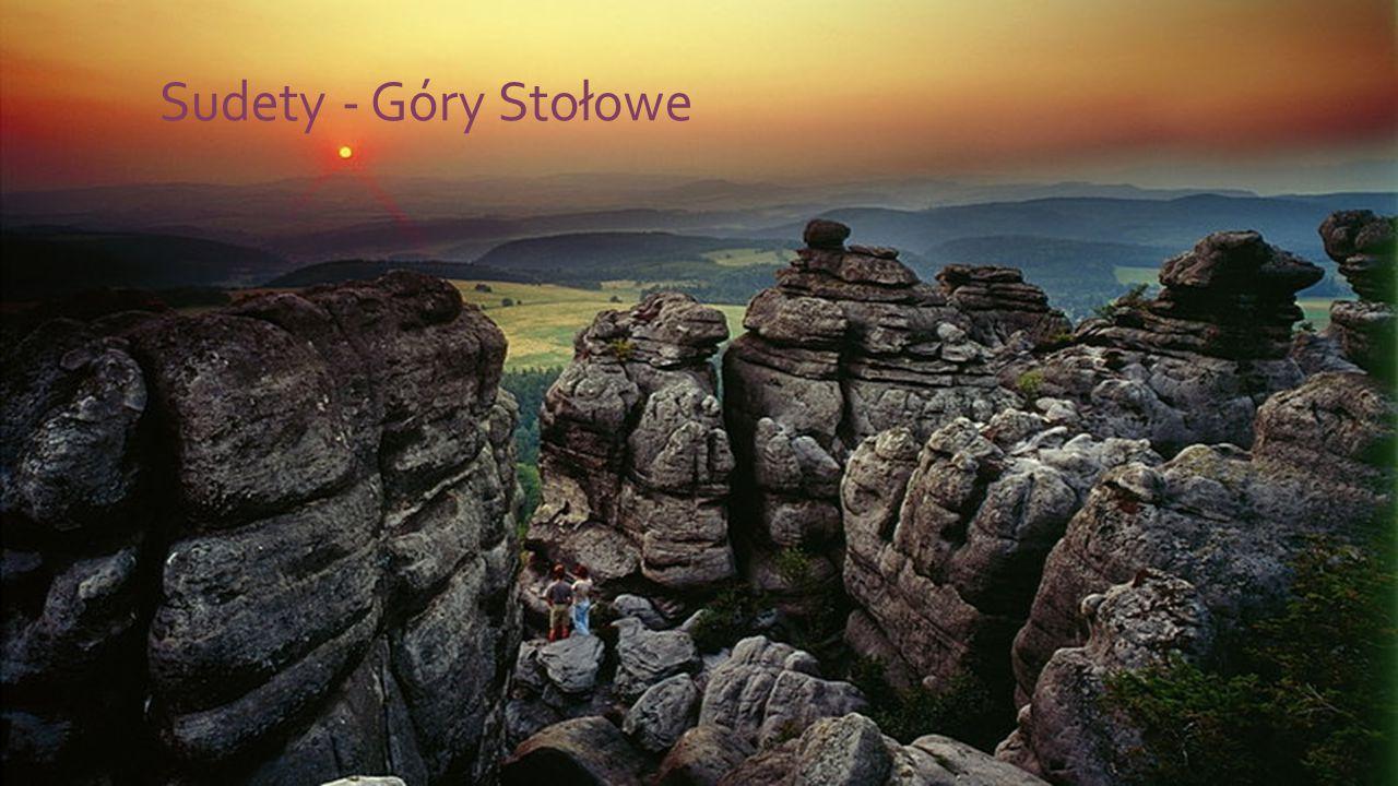 Karpaty – Tatry Wysokie